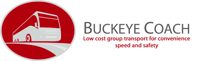 Buckeye Coach - Ohio Bus Charter Services